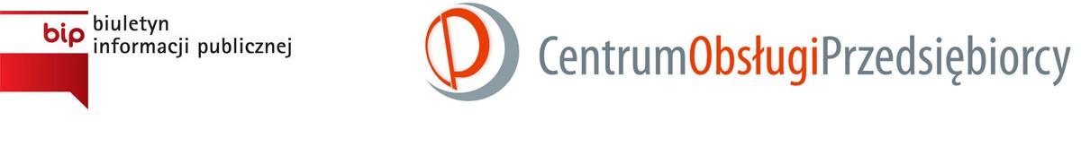 Centrum Obsługi Przedsiębiorcy
